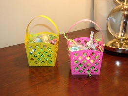 Easter Treat Baskets - TBBM2