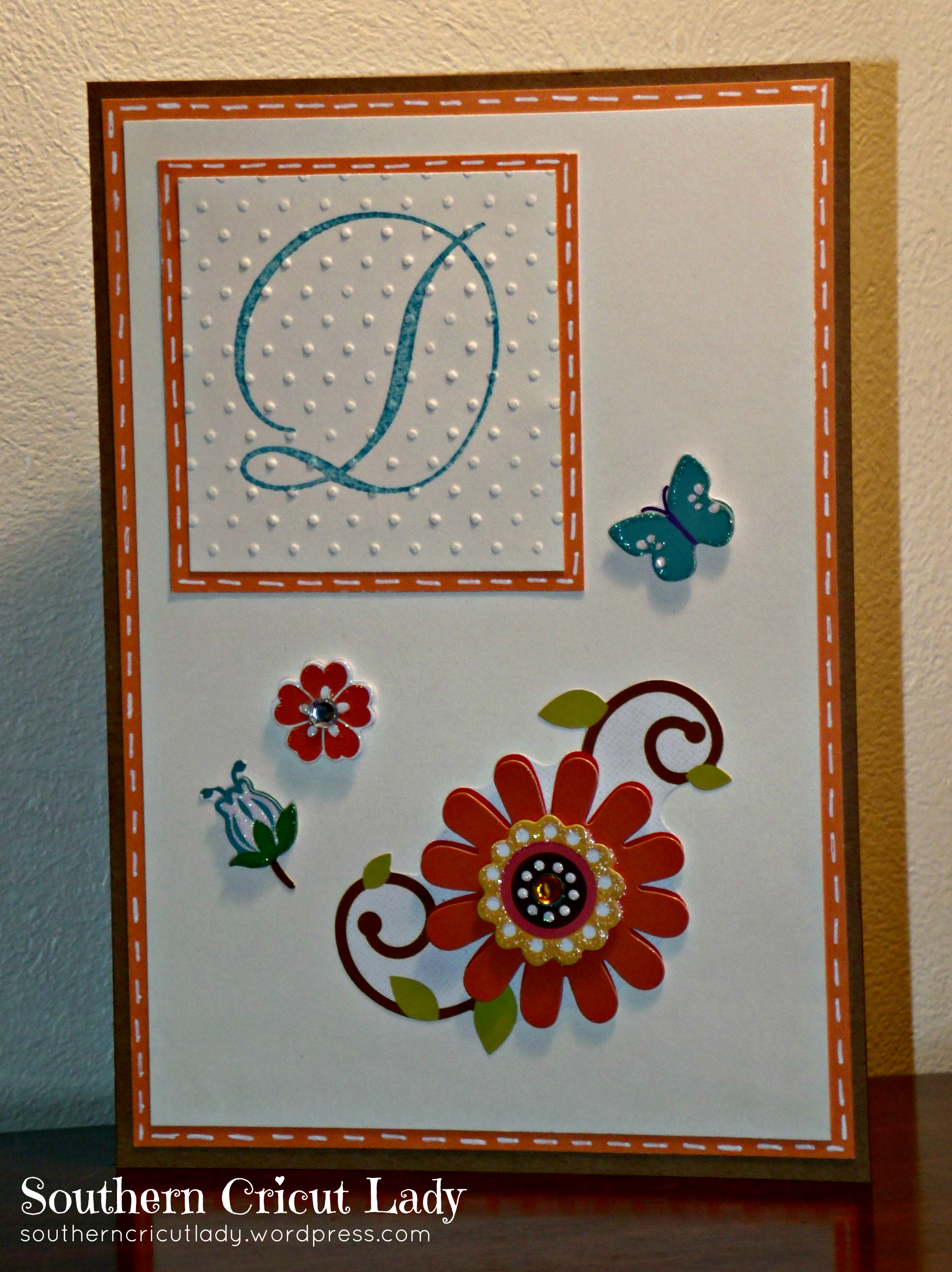 Southern Cricut Lady | …a journey of paper exploration and