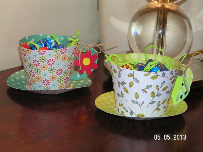 Mother's Day Teacups - TBBM2
